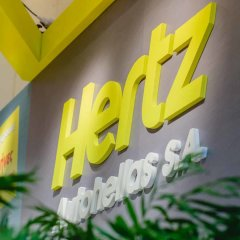 Hertz - Medical Event